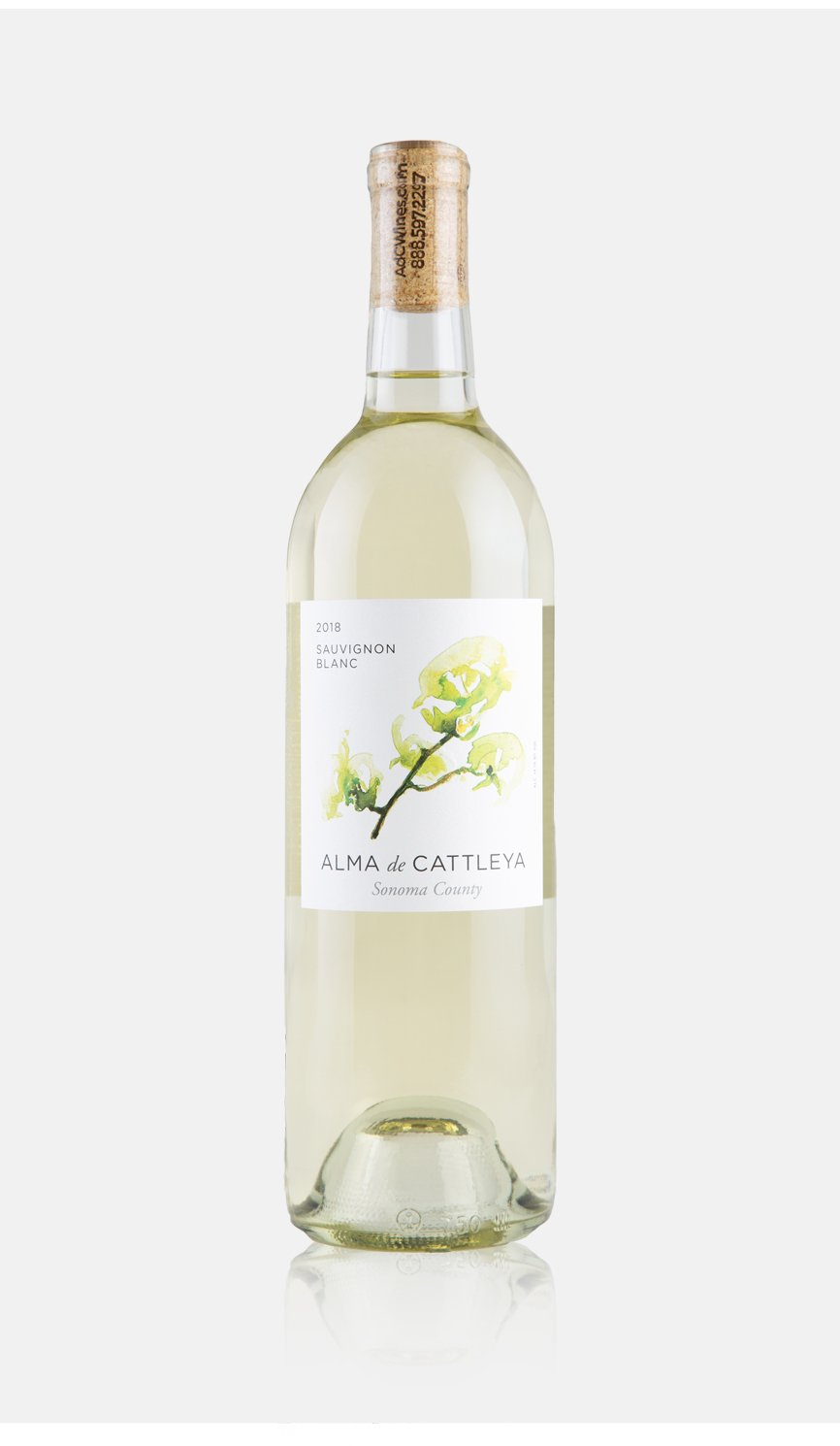 2018 Sauvignon Blanc Bottle